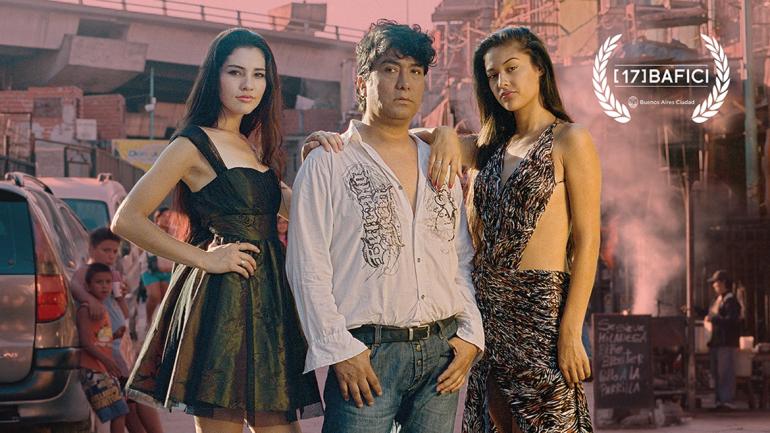 La historia detrás de la agencia de modelos de la Villa 31 ... - photo#31
