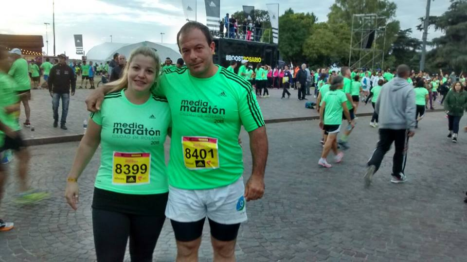 adidas rosario maraton